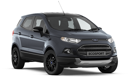 /Ford EcoSport | Book a Test Drive | Hendy Privilege