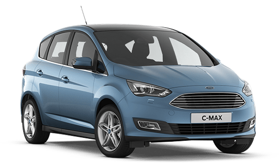 /Ford C-MAX