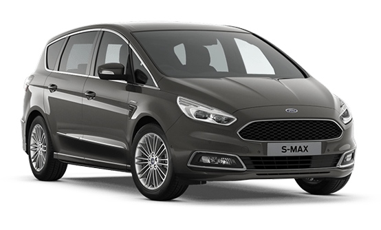 /Ford S-MAX