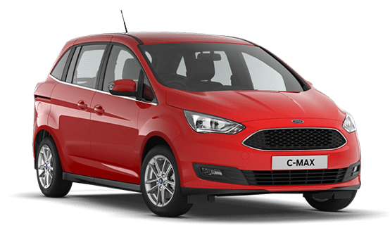 /Ford Grand C-MAX