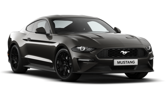 /Mustang 2.3 Ecoboost Fastback